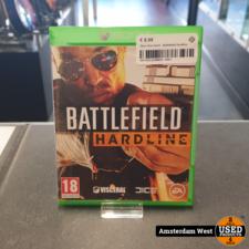 xbox one Xbox One Game : Battlefield Hardline