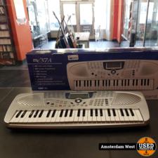 Medeli Medeli MC37A elektronisch keyboard