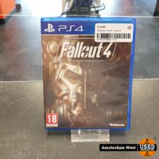 Playstation 4 Playstation 4 Game : Fallout 4