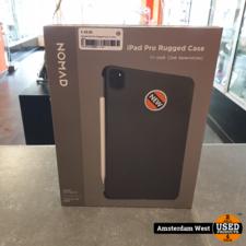 Nomad Nomad iPad Pro Rugged Case 11 inch 2020