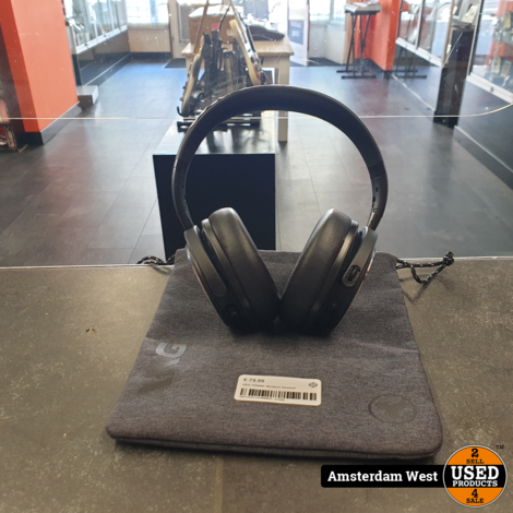 AKG Y600NC Wireless Headset