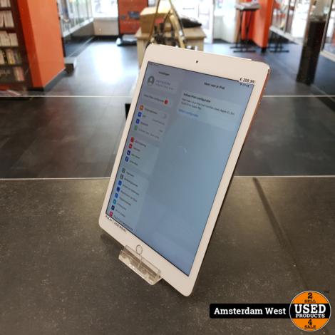 iPad Air 2 32GB Wifi/4G Silver