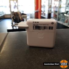 apple Apple USB-C Power Adapter 61W (ORIGINEEL)