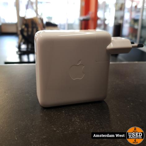 Apple USB-C Power Adapter 61W (ORIGINEEL)