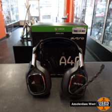 Astro ASTRO Gaming A40 TR Gaming Headset