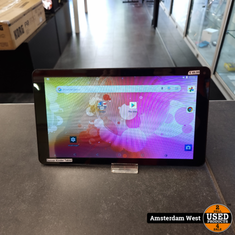 Denver TAQ-10382K Kinder Tablet