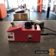 Ibanez Ibanez Analog Delay Mini met Adapter