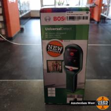 Bosch Bosch Universal Detect | Nieuw