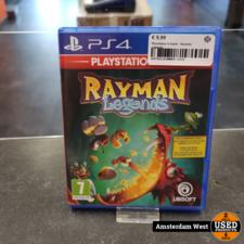 Playstation 4 Playstation 4 Game : Rayman Legends
