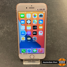 Apple iPone 8 64GB Gold