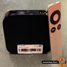 Apple Apple TV 3 (A1469)