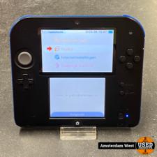 nintendo Nintendo 2DS Blauw
