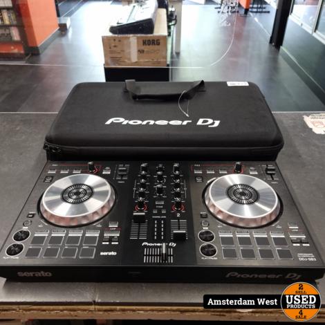 Pioneer DDJ SB3 DJ controller DDJ-SB3 | Zeer nette staat