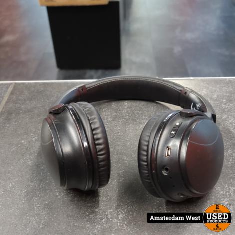 Blaupunkt Bluetooth koptelefoon