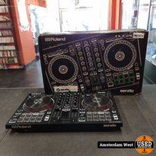 Roland Roland Serato DJ-202 Controller | Nette staat