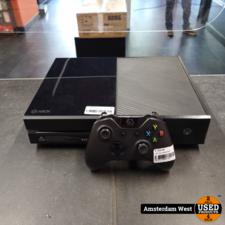 xbox one Xbox One 500GB Zwart | Nette staat