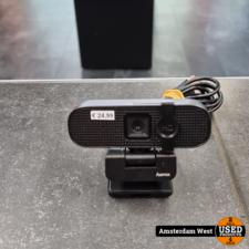 Hama Hama C-400 Webcam Full HD