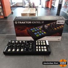 native instruments Native Instruments Kontrol X1 MK2 Midi Controller