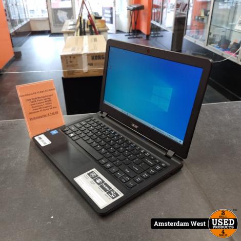 Acer ASpire ES 13 ES1-332-C0UU