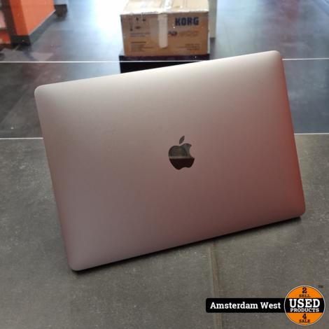 Macbook Pro 2017 13-inch Touchbar | 16GB i7 512GB SSD