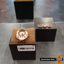 Michael Kors Michael Kors MK-3394 Dames Horloge
