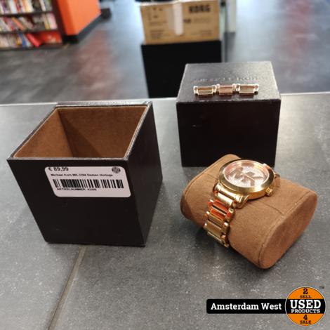 Michael Kors MK-3394 Dames Horloge