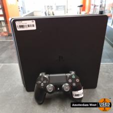 Playstation 4 Playstation 4 Slim 500GB Zwart