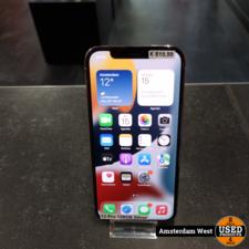apple iPhone 12 Pro 128GB Silver | Zeer nette staat