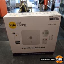 Yale Yale Smart Home Alarmsysteem Lite SR-2100i | Nieuw