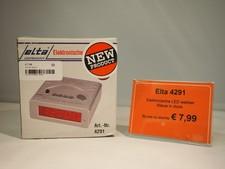 Elta 4291 Wekker   Nieuw