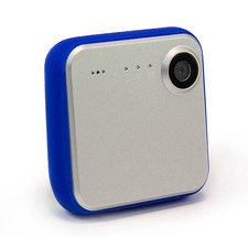 iOn SnapCam 1050 Portable HD-Videocamera | Nieuw in Seal