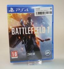 Playstation Playstation 4 Game:  Battlefield 1