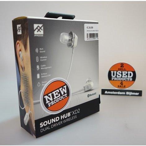 IFROGZ SOUND HUB XD2 | Nieuw
