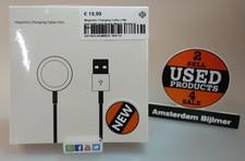 Magnetic Charging Cable (1M) Geschikt voor Apple Watch | Nieuw