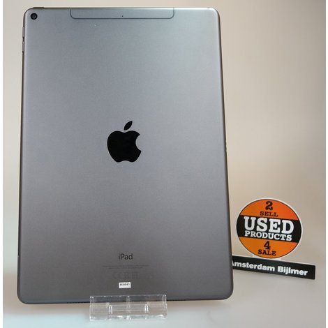 iPad Air 3th gen 64GB WiFi & 4G | Nette staat