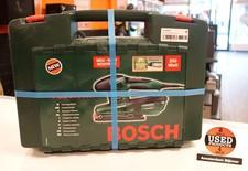 bosch Bosch PSS 200 AC Vlakschuurmachine | Nieuw