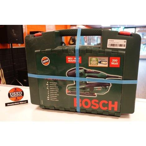 Bosch PSS 200 AC Vlakschuurmachine | Nieuw
