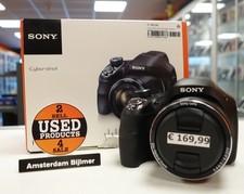 Sony Sony Cyber-shot DSC-H400 met doos in Nette staat incl garantie