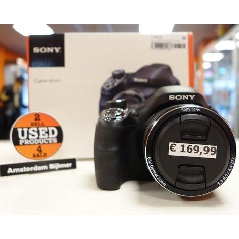 Sony Cyber-shot DSC-H400 met doos in Nette staat incl garantie