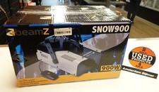 BeamZ SNOW900 Sneeuwmachine l Nieuw