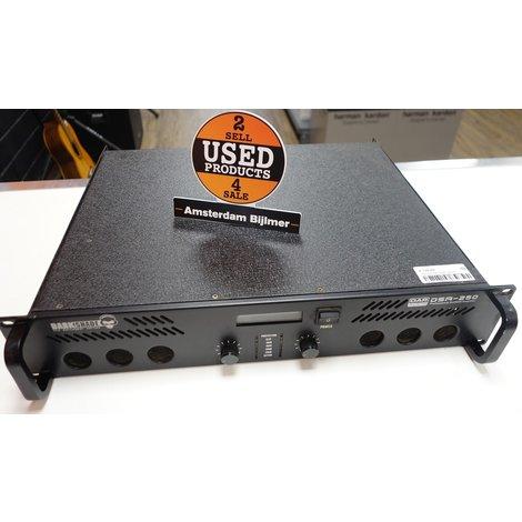 Darkshade DAP AUDIO DSA-600 Professional 2x600W Amplifier
