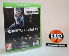 Xbox One Game: Mortal Kombat XL
