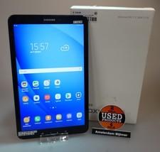 Samsung Samsung Galaxy Tab A 10.1 2016 Wifi & 4G 32GB Black | Nieuwstaat Incl Garantie