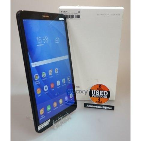Samsung Galaxy Tab A 10.1 2016 Wifi & 4G 32GB Black | Nieuwstaat Incl Garantie