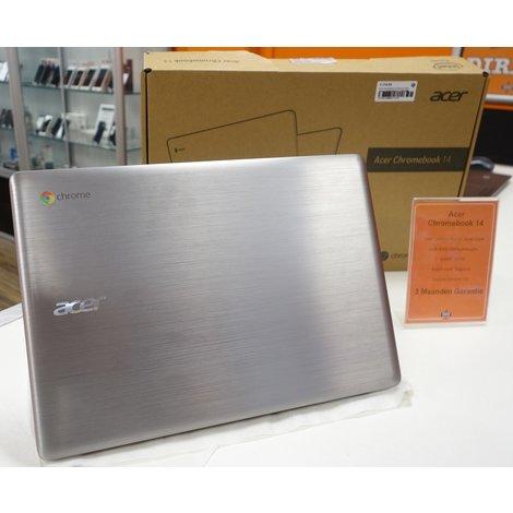 Acer Chromebook 14 CB3-431-C5K7 Celeron N3160 4GB Ram 32GB eMMC