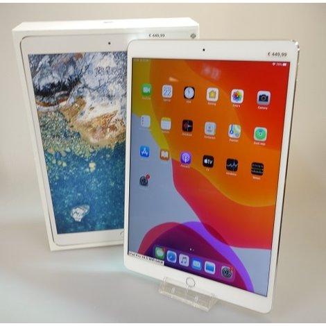Apple iPad Pro 10.5 Inch Wifi 64GB Silver | Nieuwstaat