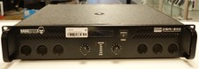 DAP Audio Darkshade DAP AUDIO DSA-250 2x250W Amplifier Gebruikte staat Incl Garantie