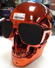 Apple Jarre AeroSkull HD Skull Bleutooth Speaker Redelijke staat