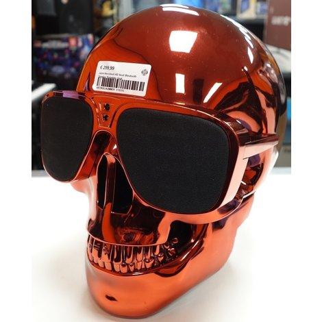 Jarre AeroSkull HD Skull Bleutooth Speaker Redelijke staat