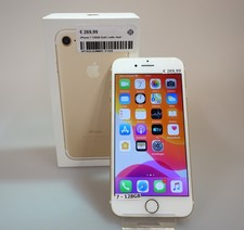 Apple iPhone 7 128GB Gold | nette staat